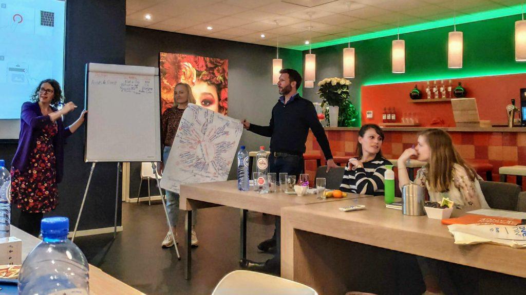 Participants @ 2019 workshop